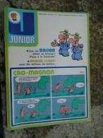 Junior Hebdomadaire N° 51 / Décembre 1974 - Disney