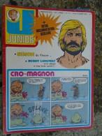 Junior Hebdomadaire N° 13 / Mars 1975 - Disney
