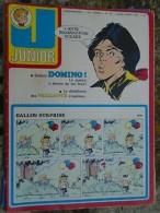 Junior Hebdomadaire N° 10 / Mars 1975 - Disney