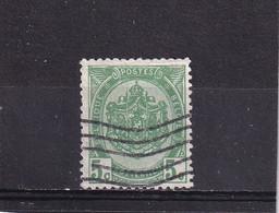BELGIQUE 1907 : Y/T N° 83 OBLIT. - 1893-1907 Coat Of Arms