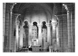 CHAMPAGNE - Intérieur De L'église Saint-Pierre - Otros Municipios
