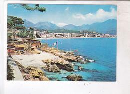 DPT 06 ROQUEBRUNE CAP MARTIN En 1980! - Roquebrune-Cap-Martin