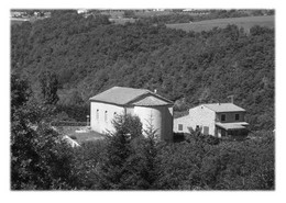 GILHOC-SUR-ORMEZE - Temple Protestant - Sonstige Gemeinden