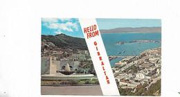 Hello From Gibraltar - Gibraltar