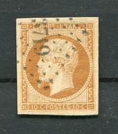 !!! PC 3719 CHERCHELL (ALGERIE) - 1849-1876: Periodo Classico