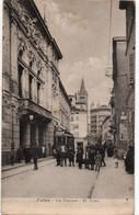 PARMA - VIA PISACANE - REGIE POSTE - VIAGGIATA - Parma