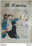 1905 Revue LE SOURIRE - LOURDEY - ROUBILLE - BAC - MIRANDE  -  NAM ETC... - Altri