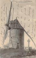 82 - Pech-Laumet - Ruines Du Moulin De Pech-Laumet Près Caylus - Andere Gemeenten