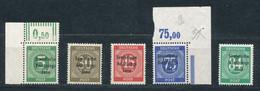 SBZ 207/11 ** Mi. 6,- - Sovjetzone