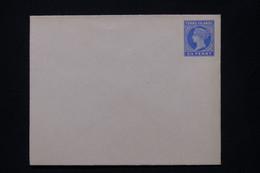 TURKS ISLANDS - Entier Postal ( Enveloppe ) Type Victoria, Non Circulé - L 79837 - Turks & Caicos