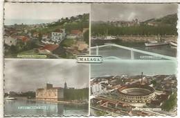 MALAGA VISTAS ESCRITA - Málaga