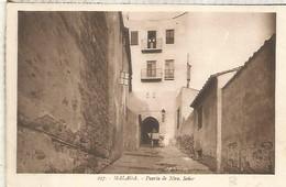 MALAGA PUERTA DE NUESTRO SEÑOR SIN ESCRIBIR - Málaga