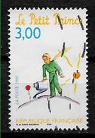 FRANCE 3179 Le Petit Prince Et La Fleur Antoine De Saint Exupéry : écrivain Aviateur . - Used Stamps