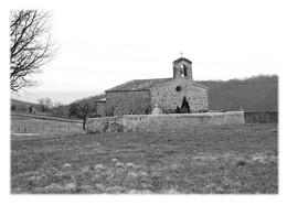 PEYRAUD - Chapelle De Verlieux - Otros Municipios