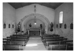 PEYRAUD - Intérieur De La Chapelle De Verlieux - Otros Municipios