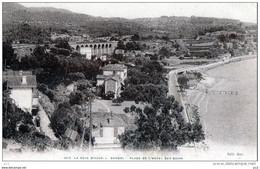 83 -BANDOL -Plage De L'Hotel Des Bains - Bandol