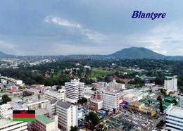 Malawi Blantyre Aerial View New Postcard - Malawi