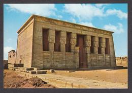 114533/ DENDERAH, Hator Temple, General View - Autres