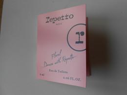 (E99)  Repetto   Floral Dance With Repetto - Miniature De Parfum - Profumeria Moderna (a Partire Dal 1961)