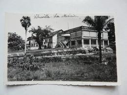 CPA AFRIQUE - GABON : LIBREVILLE - La Mairie - Gabon