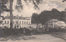 Westmeerbeek-Kasteel Jacobs(voorkant). - Hulshout