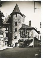 SAINT-CERE   ( LOT )      HOTEL DE PUYMULE - Saint-Céré