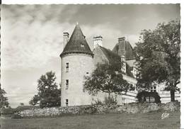 SAINT-CERE   ( LOT )    LE CHATEAU DE MONTAL - Saint-Céré