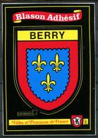 Blasons Adhésif - BERRY - Unclassified