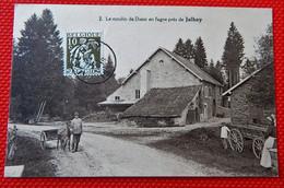 DISON  -  Le Moulin De Dison En Fagne, Près De Jalhay - Dison