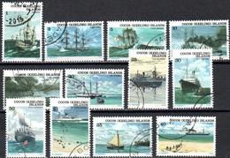 COCOS ISLAND 1976 O - Isole Cocos (Keeling)