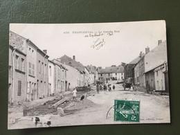 FRANCHEVAL- La Grande Rue - Autres Communes