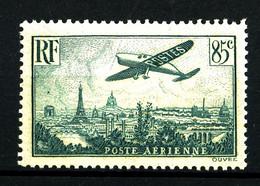 PA 8 - 85c Vert - Neuf N** - Très Beau. - 1927-1959 Nuovi