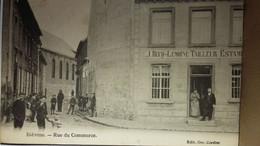 Rue Du Commerce - Biévène - Bever