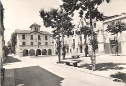 POSTAL    CARDEDEU  -BARCELONA  -PLAZA SAN JUAN - Vari