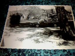 Vieille Photo Anonyme Automobile  Ancienne à Identifier *de 1972 - Auto's