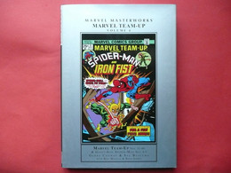MARVEL TEAM - UP N° 4 SPIDERMAN 2018 COLLECTING MARVEL TEAM UP N° 31 - 40  GIANT - SIZE SPIDERMAN N° 4 - 5 GERRY CONWAY - Other