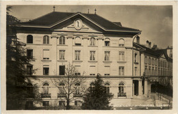 Luzern - Priesterseminar Neubau - LU Lucerne