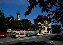 Hergiswil Am See - Hotel Brünig - NW Nidwalden
