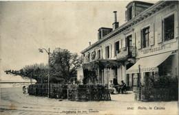 Rolle - Le Casino - VD Vaud