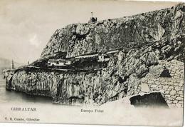 Gibraltar  Europa Point - Gibraltar