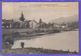 Carte Postale 70. Ternuay  Bords De L'Ognon   Très Beau Plan - Other Municipalities