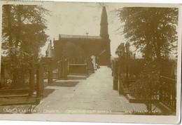 Chorlton Cum Hardy Old Clements Church - Otros