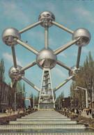 Brussel, Bruxelles, Expo 58, Atomium (pk74831) - Weltausstellungen