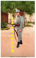 Esercito  Italiano ( Fanteria) - Unclassified