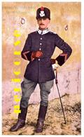 Esercito  Italiano ( Cavalleggeri ) - Unclassified