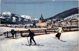 Mariazell - Ski - Mariazell