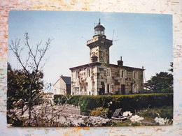 îles Chausey Le Phare - Sin Clasificación