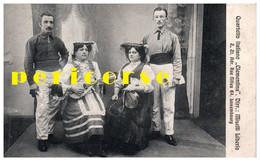 Quartetto Italiano ' Clementina '  Rue Milles 64, Luxembourg - Unclassified