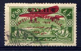SYRIE - N° A43° - ALEXANDRETTE - Oblitérés