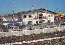 Brussel, Bruxelles, Expo 58, Grote Beierse Brouwerij Oberbayern (pk74834) - Weltausstellungen